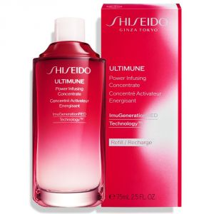Shiseido Ultimune Power Infusing Concentrate New Refill