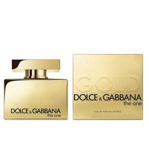 The One Gold Dolce & Gabbana