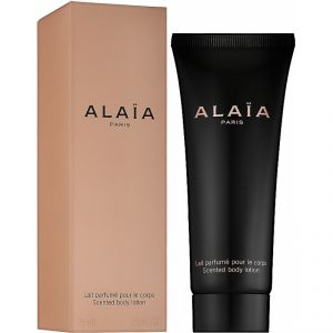 Alaia Lait Perfumè Pour Le Corps
