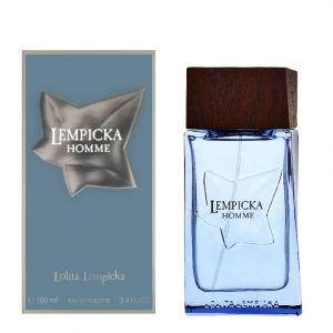 Lempicka Homme Lolita Lempicka