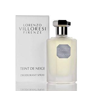 Teint de Neige Villoresi Deodorante Spray