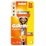 Gillette Fusion Power - Completo