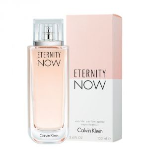 Eternity Now Calvin Klein