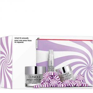 Clinique Smart SPF15 Custom-Repair Moisturizer Gift Box