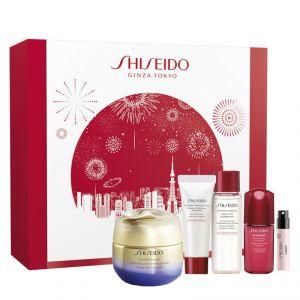 Shiseido Vital Perfection Uplifting and Firming Cream Cofanetto Gift set