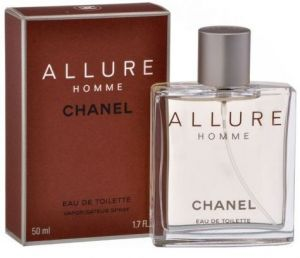 Allure Homme - Chanel