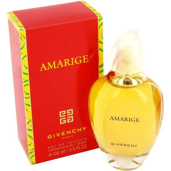 Amarige De Givenchy