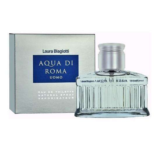 Aqua Di Roma Uomo di laura Biagiotti - Vendita di profumi ...