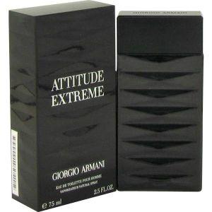 Attitude Extreme Armani