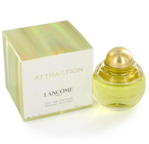 lancome profumi attractions