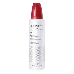 Biopoint Styling Curl Mousse Ravvivaricci