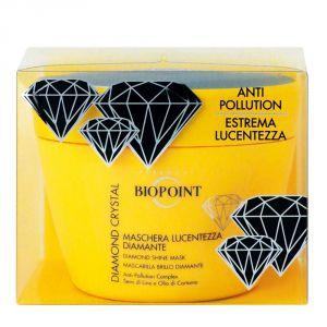 Biopoint Diamond Crystal Diamond Shine Mask