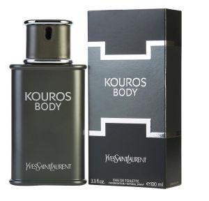 Kouros Body Yves Saint Laurent