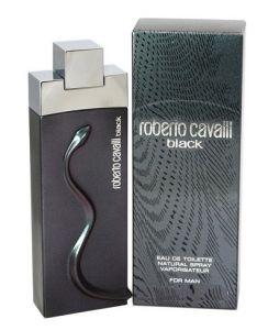Roberto Cavalli Black