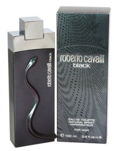 Cavalli Black