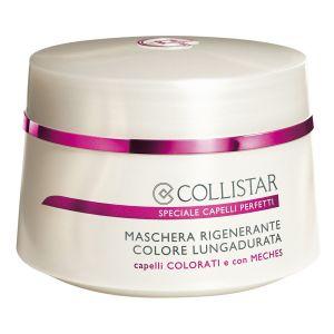Collistar Maschera Rigenerante Colore  Lungadurata