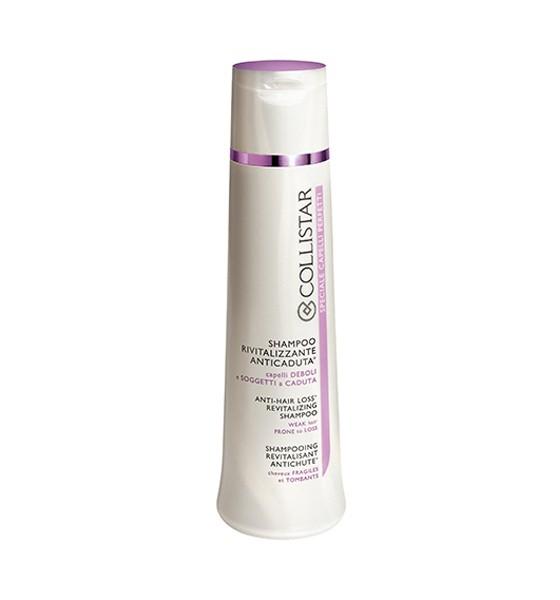Collistar Shampoo Rivitalizzante Anticaduta - Speciale Donna