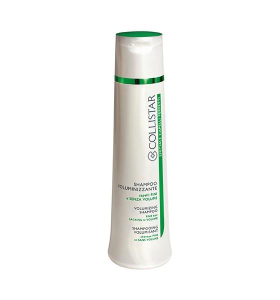Collistar Shampoo Voluminizzante Capelli Fini e Senza Volume