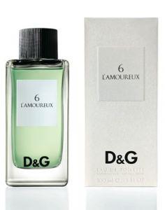 D&G L'Amourex N6