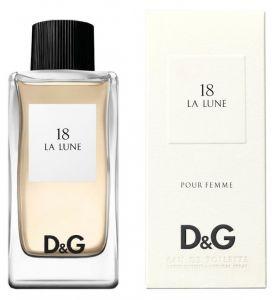 18 LA LUNE Dolce & Gabbana