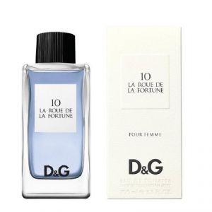 10 La Roue De La Fortune Dolce & Gabbana