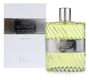 Eau Sauvage Dior
