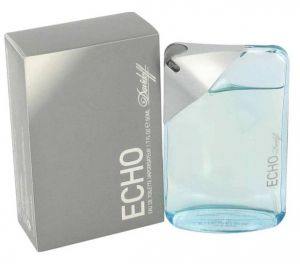 Echo Davidoff For Man