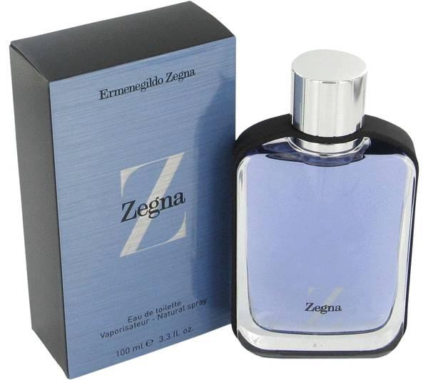 Z-Zegna Ermenegildo Zegna