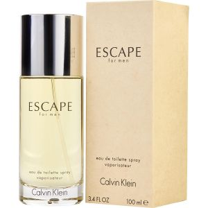 Escape For Men Calvin Klein