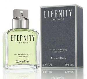 Eternity For Men Calvin Klein