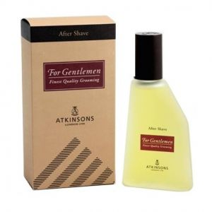 For Gentlemen Atkinsons After Shave