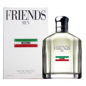 Friends Moschino