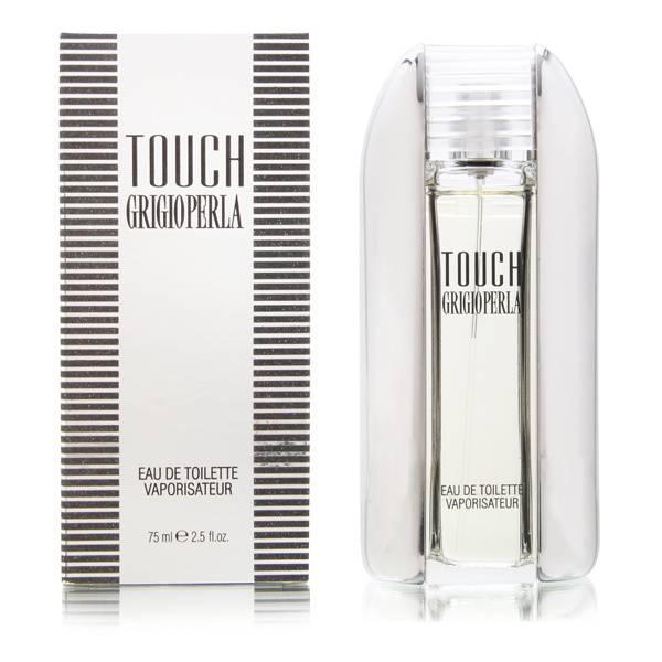 Grigioperla Touch