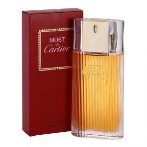 Must De Cartier Donna