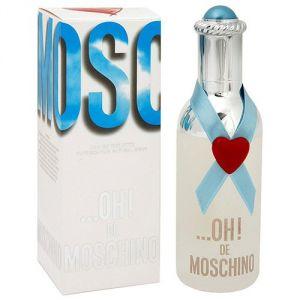Oh! De Moschino