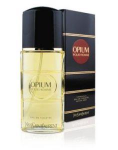 Opium Pour Homme - Yves Saint Laurent