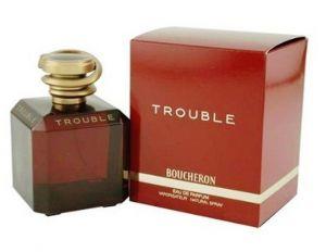 Trouble Boucheron