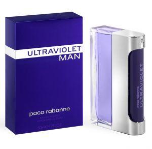 Ultraviolet Man Paco Rabanne