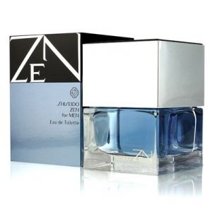 Zen For Men Shiseido