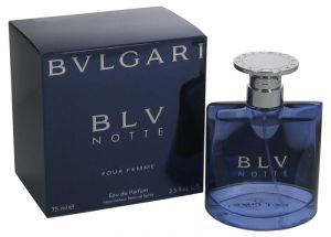 BLV Notte Bvlgari Pour Femme