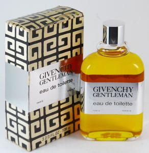 Givenchy Gentleman Vintage