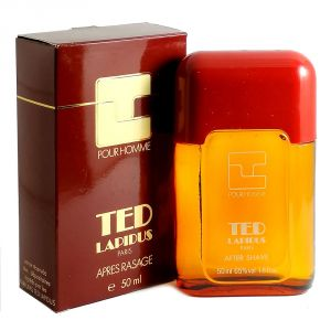 Ted Lapidus Pour Homme After Shave