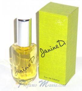 Janine D 4711 Muelhens