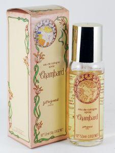 Chambard J. D'arjental