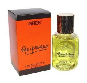 QuiProQuo Gres