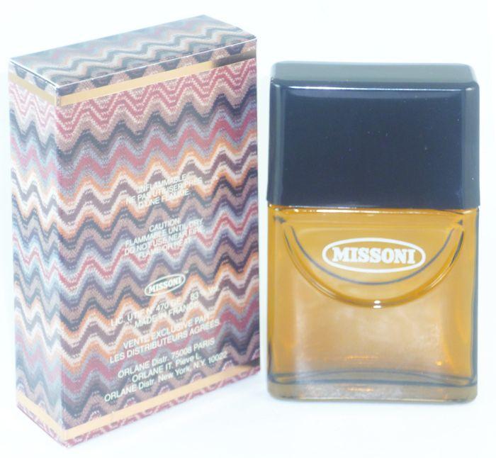 7cea0b08c7 Missoni Vintage - Selling Perfumes Online