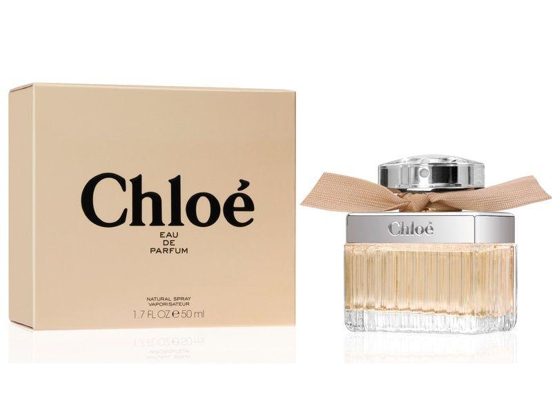Chloe Signature (L) 50ml edp