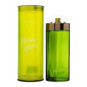 Montana Green pour Homme