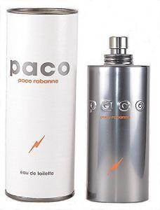 Paco Energy - Paco Rabanne