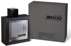 Dsquared2 He Wood - Silver Wind Wood